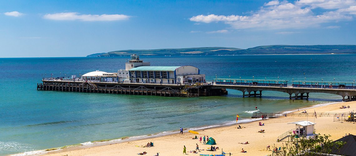 Bournemouth Coined the Hub of Digital