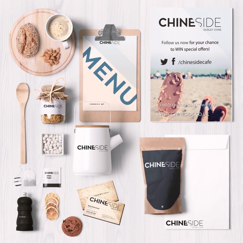 Chineside Branding