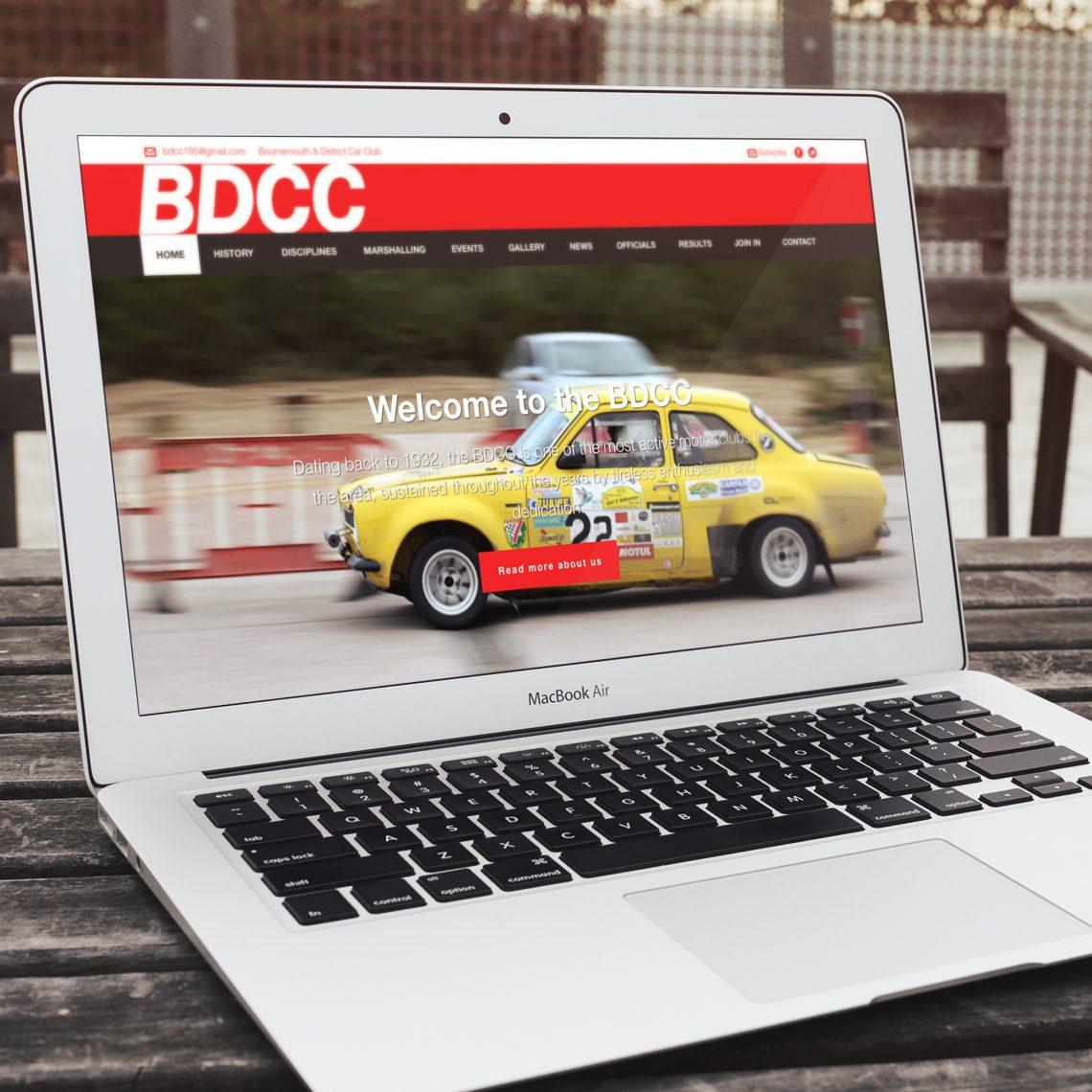BDCC Web Design