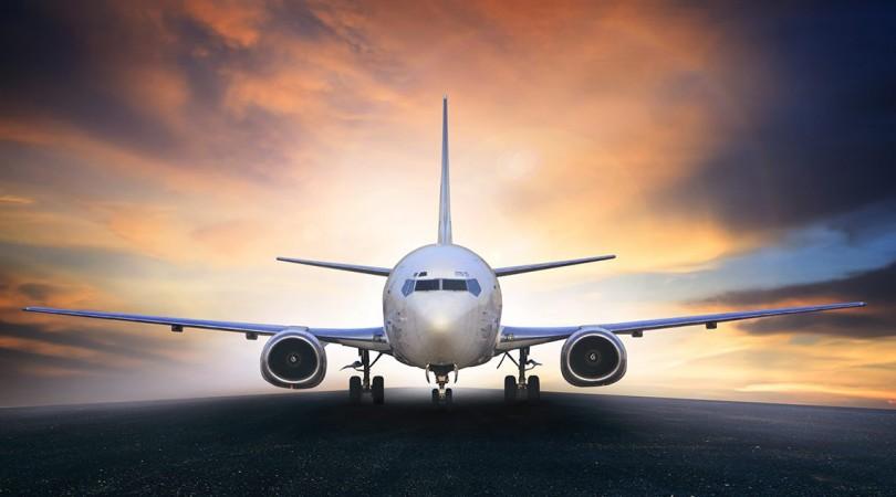 field international aeroplane