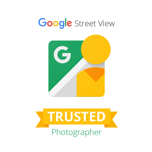 Digital Storm are a Google Trusted Photographer