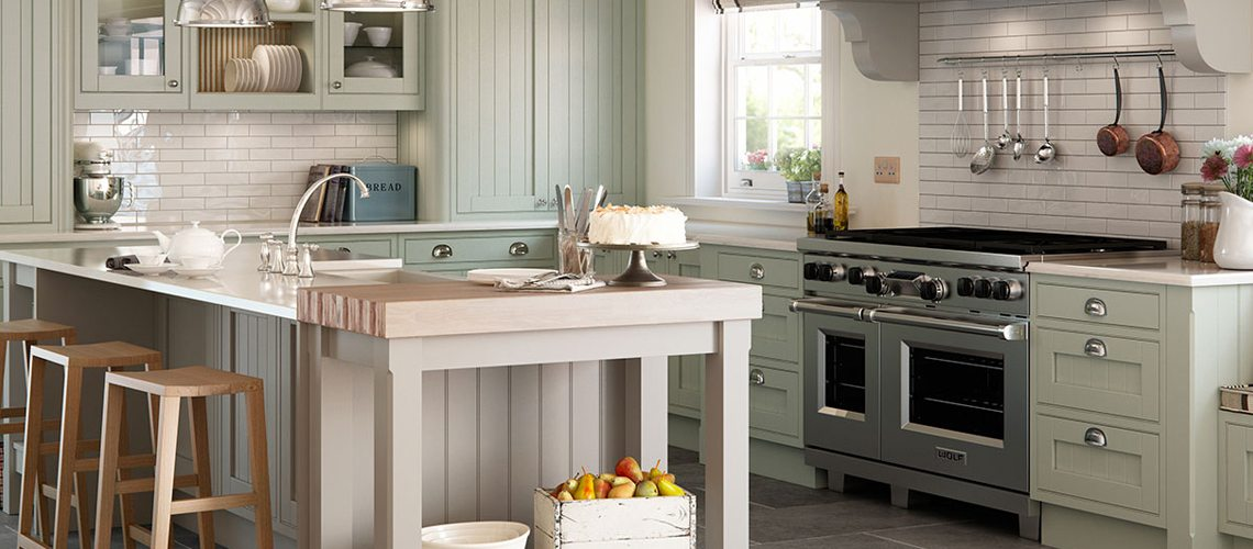 herbert Williams kitchens