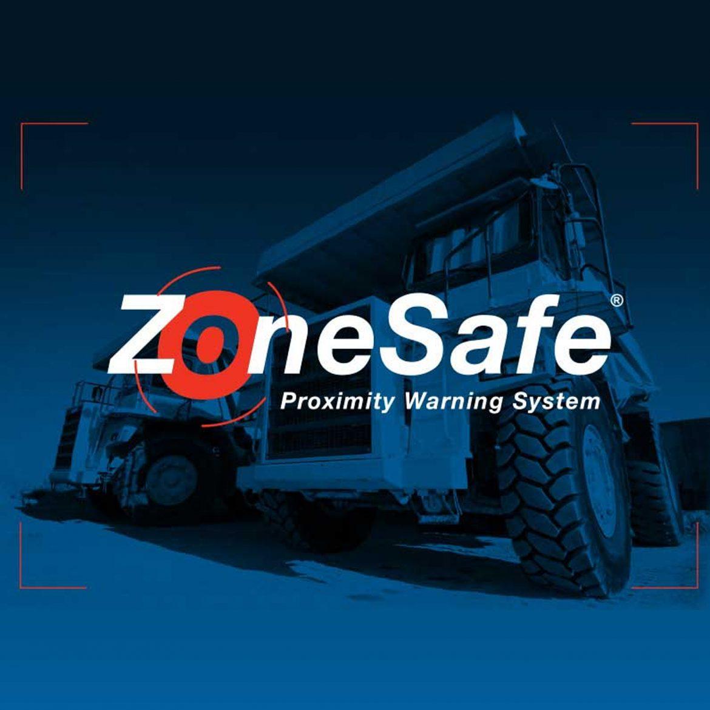 Zonesafe Branding Design
