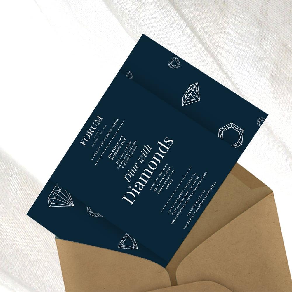 forum jewellers envelope