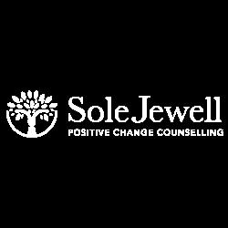 white sole jewell logo