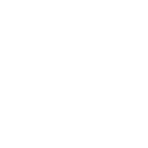 white c and o tractors logo