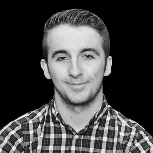 Liam Geary Web Design Apprentice