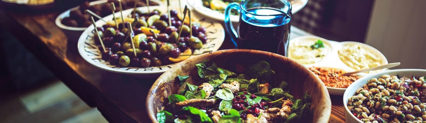 Dorset food & drink