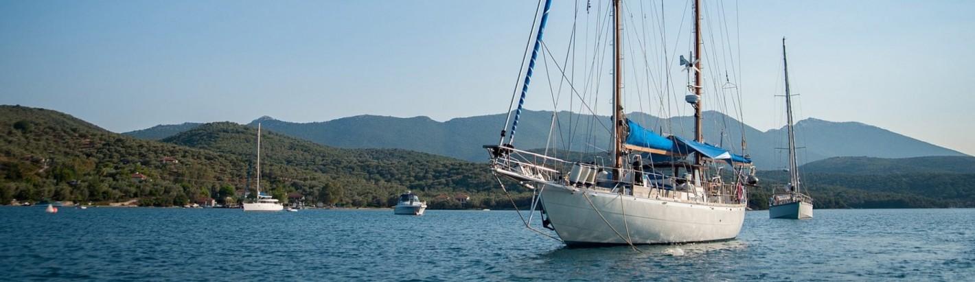 Parkstone Bay Yachts