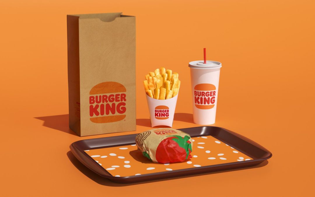 Burger King's New Logo: What does this mean for you?