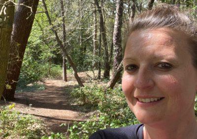 Lesley Mental Health Awareness Week