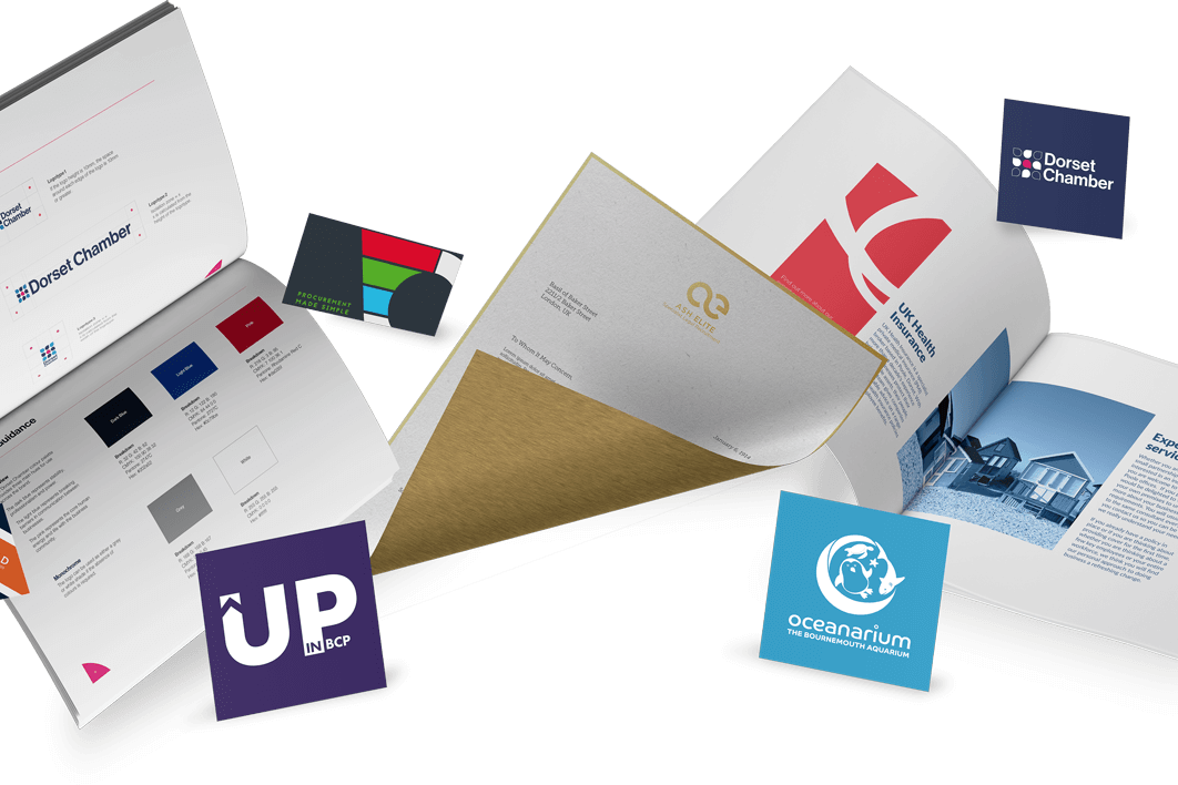 Digital Storm Branding Services